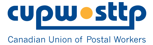 CUPW Store
